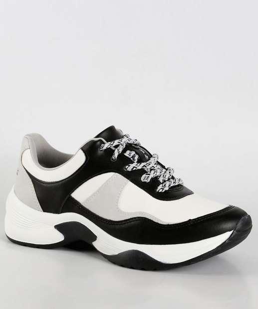 Image_Tênis Feminino Chunky Sneaker Dakota G0571