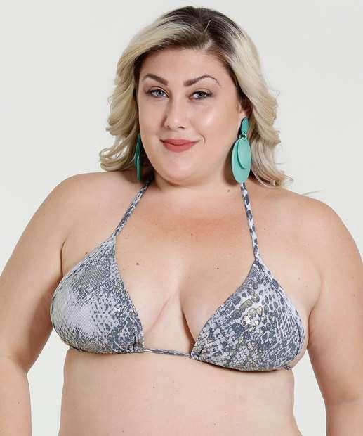 Image_Biquíni Feminino Cortininha Animal Print Metalizado Plus Size Marisa