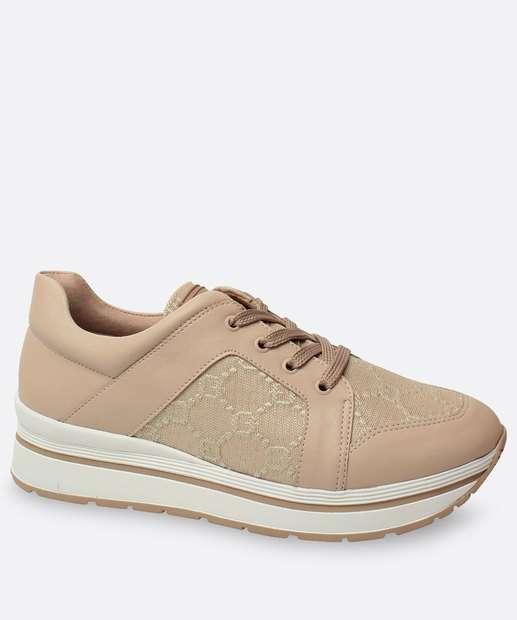 Image_Tênis Feminino Chunky Sneaker Bordado Quiz