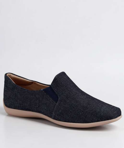 Image_Tênis Feminino Slip On Jeans Piccadilly 965006