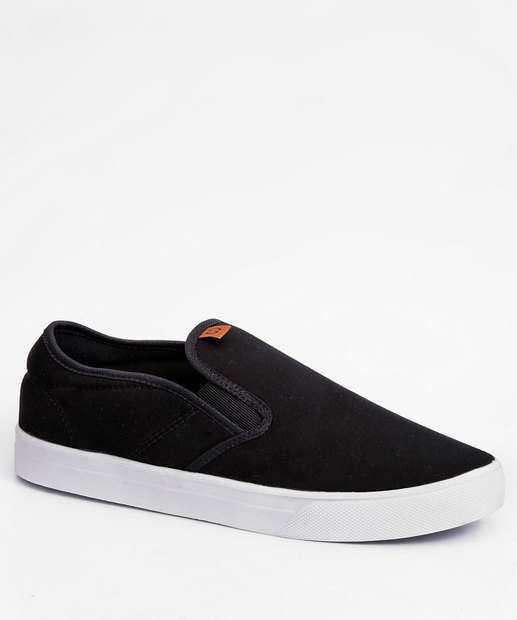 Image_Tênis Masculino Casual Slip On Basic Ollie