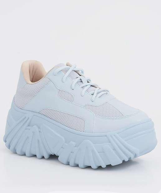 Image_Tênis Feminino Chunky Sneaker Zatz