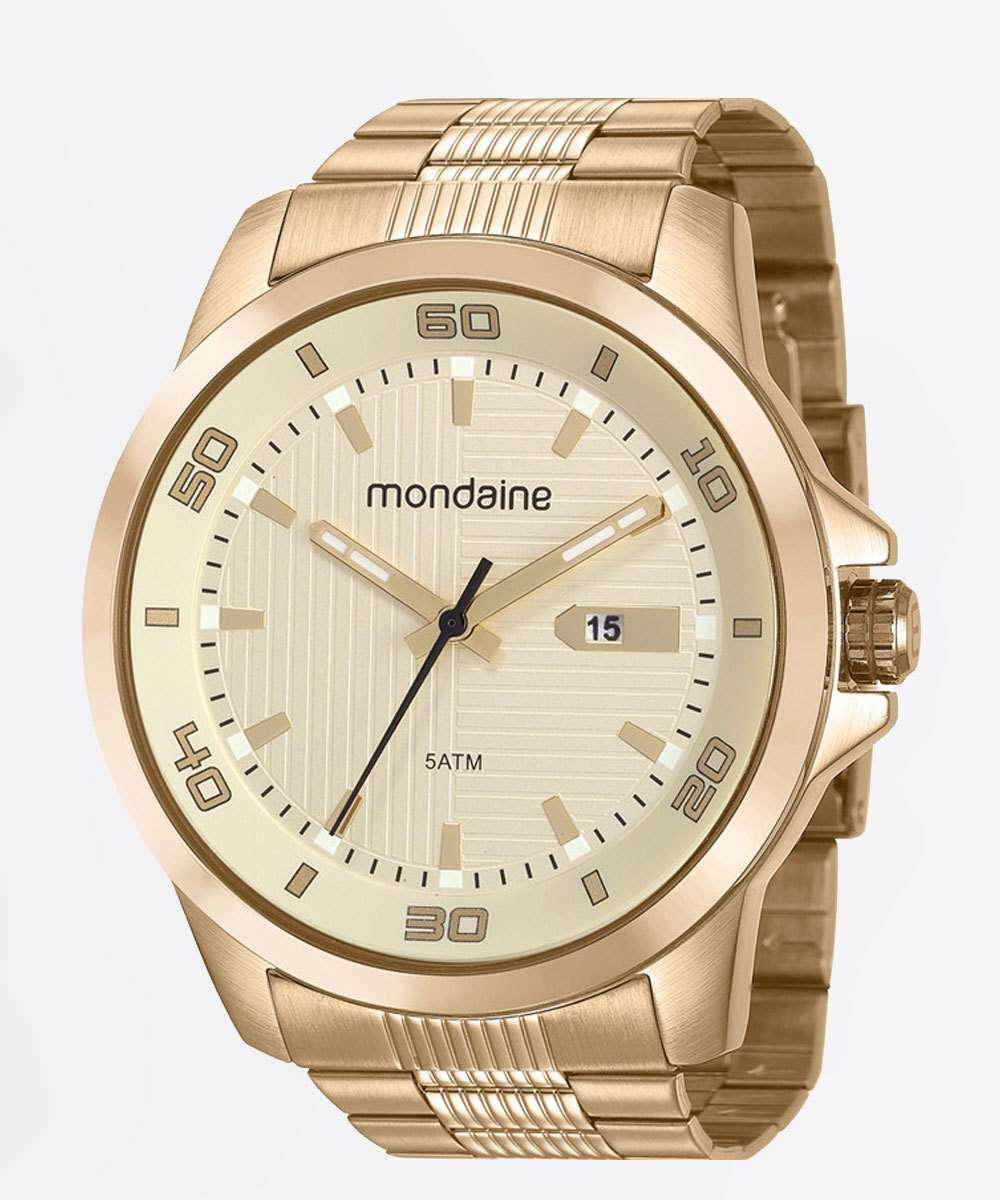 Relógio Masculino Mondaine 99286GPMVDS1