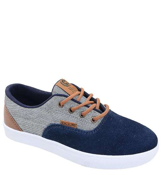 Image_Tênis Masculino Casual Jeans Galaxy Ollie