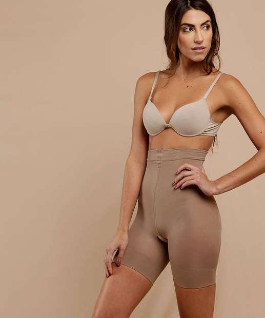 Image_Bermuda Feminina Modeladora Alta Slim Loba