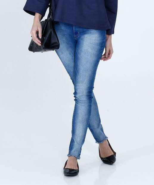 Image_Calça Feminina Skinny Jeans Biotipo