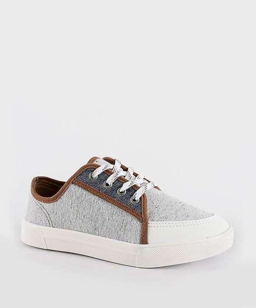 Image_Tênis Infantil Casual Jeans Molekinho 2801123