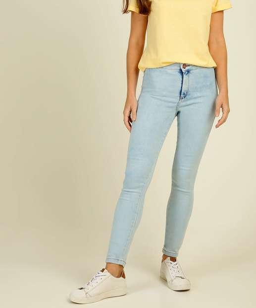 Image_Calça Jeans Skinny Feminina Uber Jeans