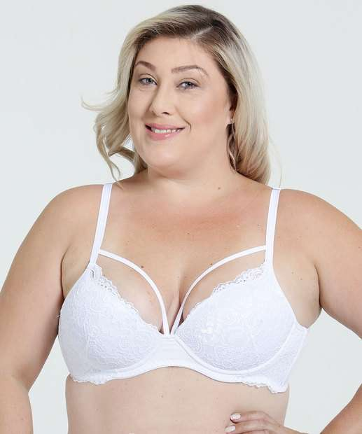 Image_Sutiã Feminino Tiras Strappy Plus Size Marisa