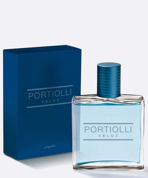 Image_Colônia Desodorante Masculina Portiolli Blue Jequiti 100ml