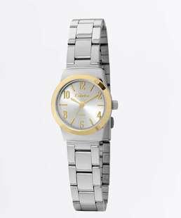 d2818487e9d06 Relógio Feminino Condor CO2035KLX3K