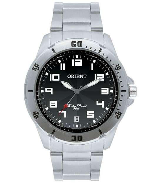 Image_Relógio Masculino Orient MBSS1155A P2SX