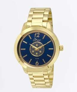 dd118084b16f6 Relógio Feminino Condor CO2035KST4A