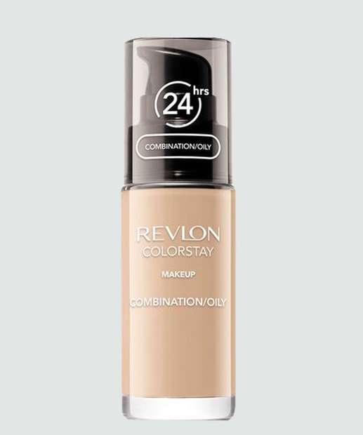 Image_Base Líquida Colorstay Pump Combination Oily Skin Revlon - Natural Beige