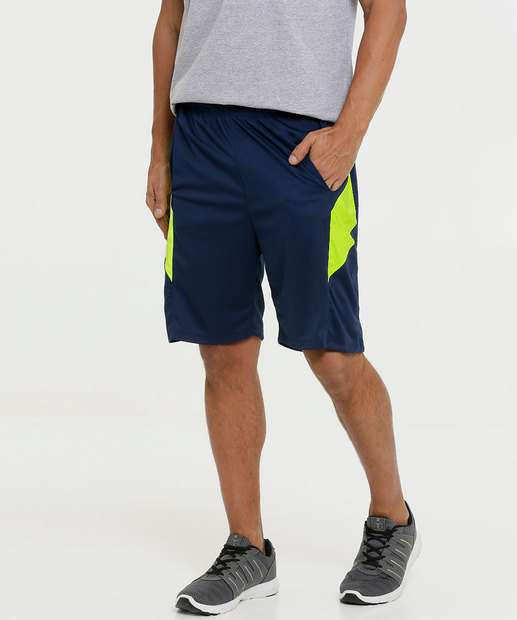Image_Bermuda Masculina Fitness Recorte Neon MR