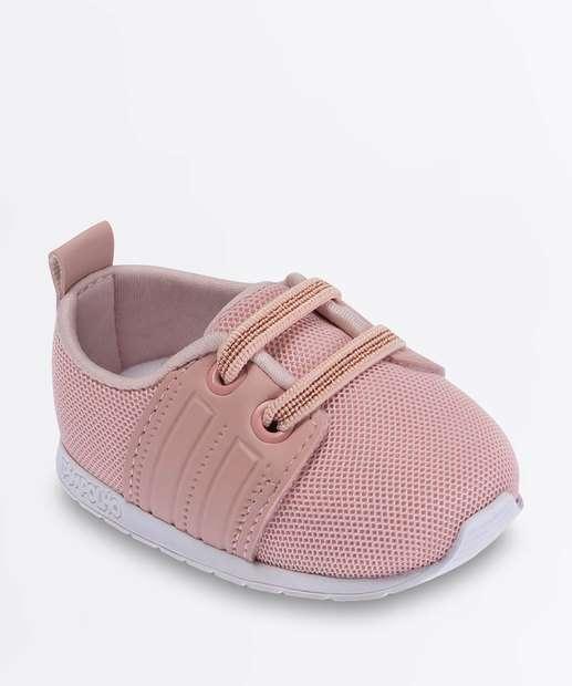 Image_Tênis Infantil Bebê Textura Pimpolho
