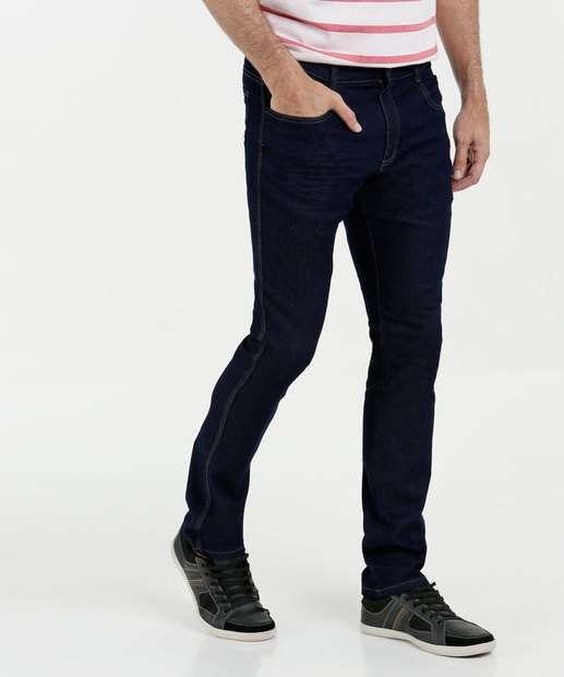 Image_ Calça Masculina Jeans Slim Marisa