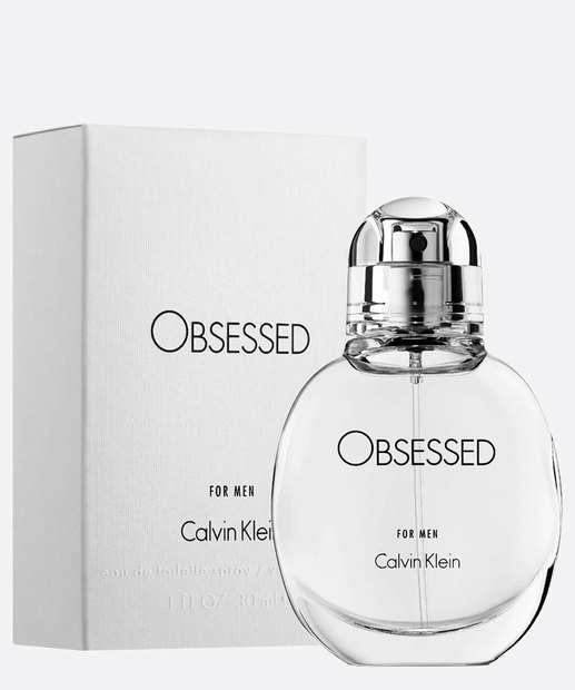 Image_Perfume Masculino Obsessed For Men Calvin Klein - Eau de Toilette 30ml
