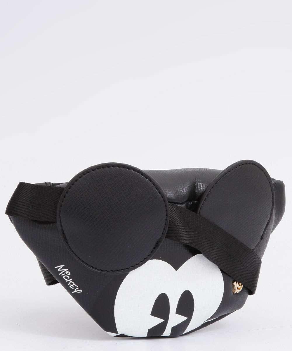 Pochete Feminina Mickey Disney