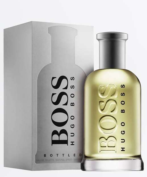 Image_Perfume Masculino The Scent For Her Hugo Boss Eau de Parfum - 100ml