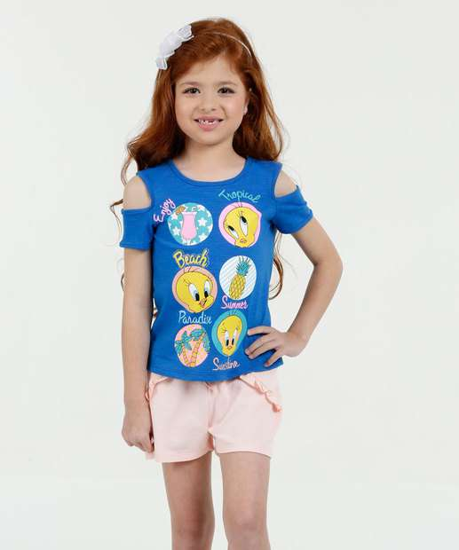 Image_Conjunto Infantil Looney Tunes