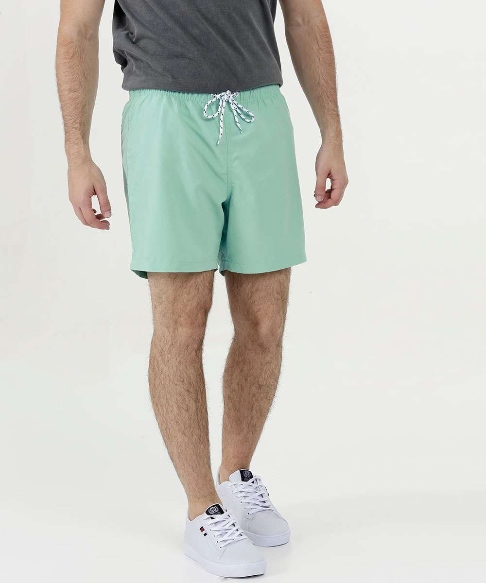 Bermuda Masculina Surf Lisa MR