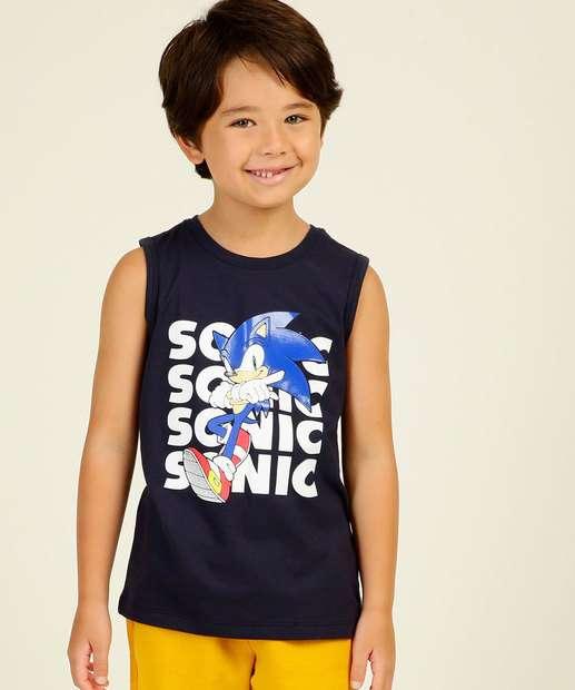 Image_Regata Infantil Estampada Sonic Tam 4 a 10