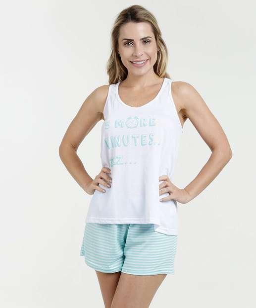 Image_Pijama Feminino Short Doll Nadador Estampa Frontal Marisa