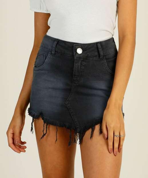 Image_Saia Feminina Barra Desfiada Uber Jeans