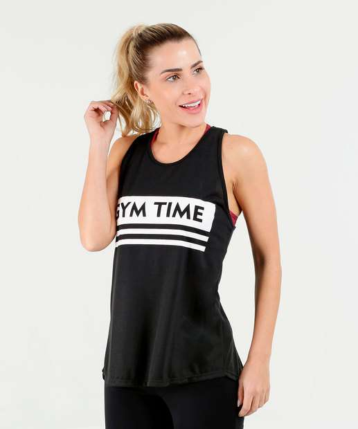 Image_Regata Feminina fitness Estampa Frontal Marisa
