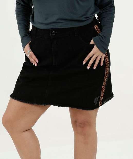 3cf5bfdee Saias Plus Size | Promoção de saias plus size na Marisa