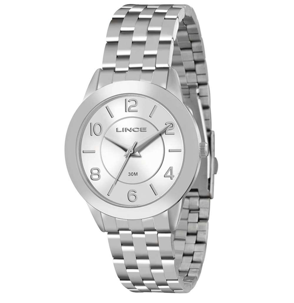 f69aca73c10 Relógio Feminino Lince LRM4306L S2SX