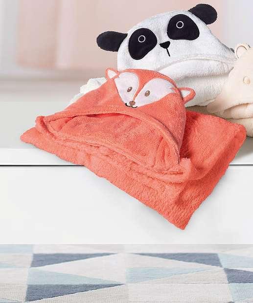 Image_Manta Infantil Capuz Baby Mini Lepper