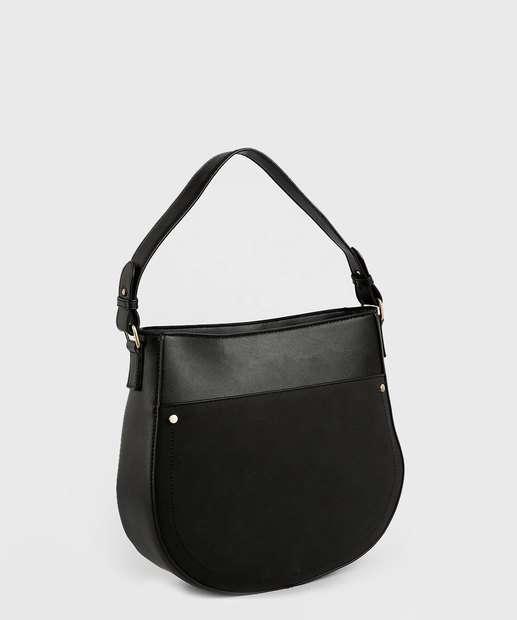 37f46fe82 Bolsa Feminina de Mão Textura Marisa