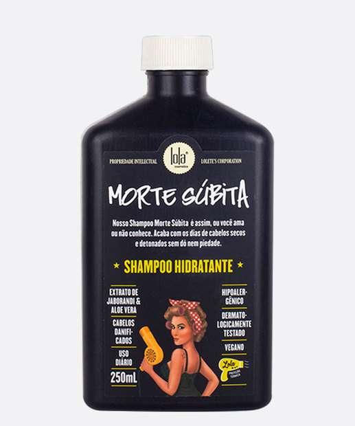 Image_Shampoo Morte Súbita Lola 250ml