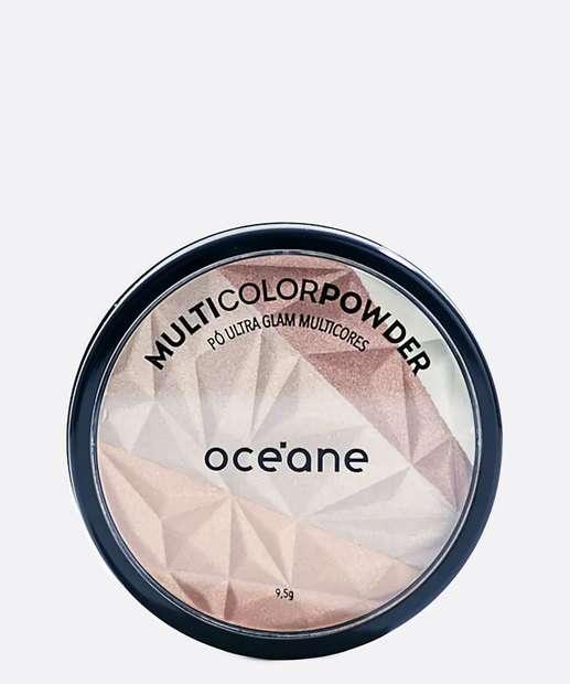 Image_Pó Compacto Powder Ultra Glam Multicolor Océane 9,5g