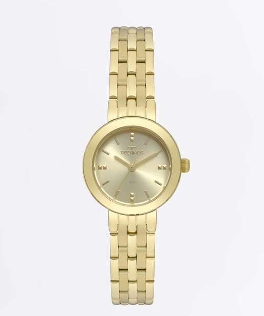 6d43e38ab Relógio Feminino Technos 2035MQO4X