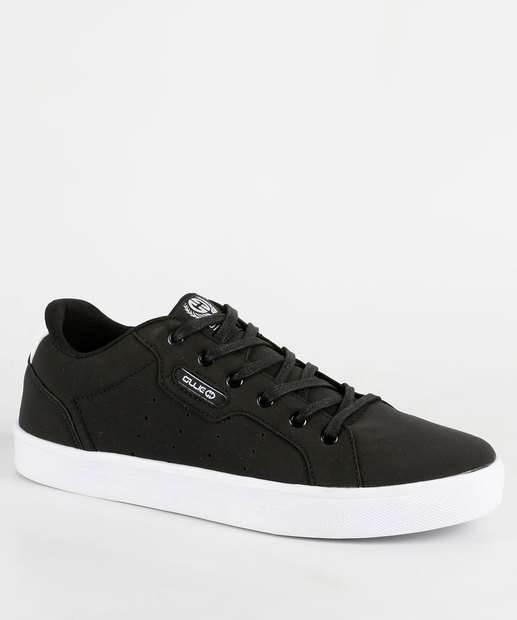 Image_Tênis Masculino Casual Nobuck Ollie