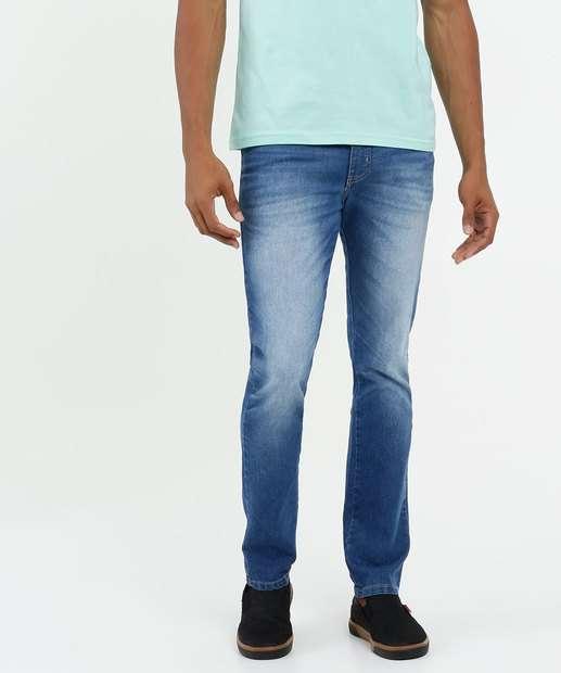 Image_Calça Masculina Jeans Reta MR