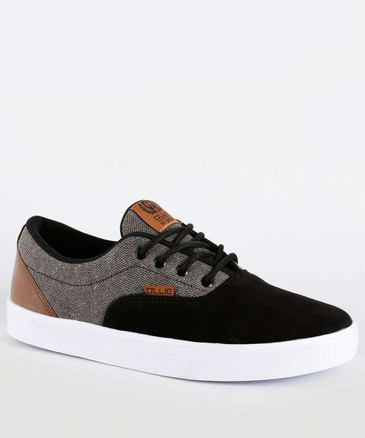 Image_Tênis Masculino Casual Ghost Ollie