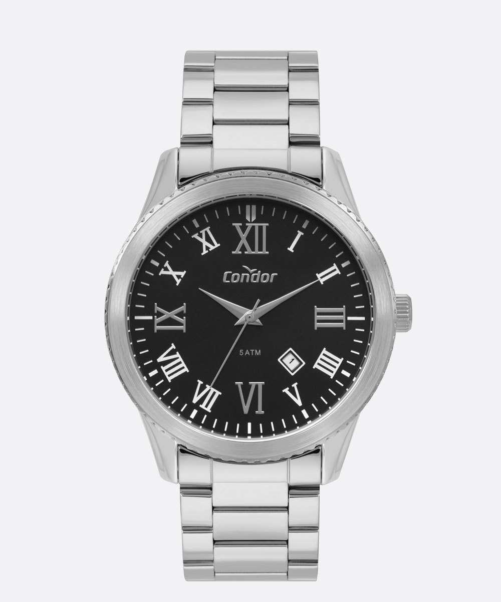 Relógio Masculino Condor CO2115KUC3P