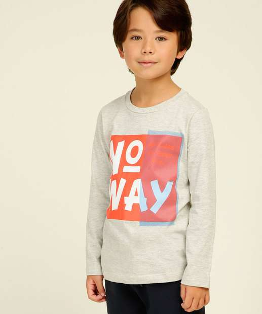 Image_Camiseta Infantil Manga Longa Estampa MR Tam 4 a 10
