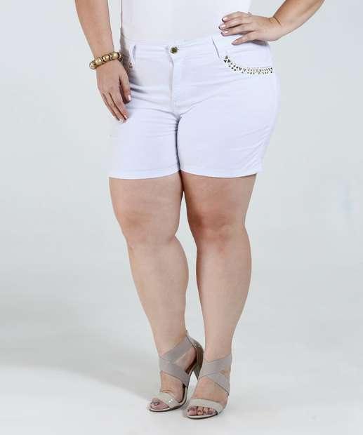 Image_Bermuda Feminina Sarja Tachas Plus Size Marisa