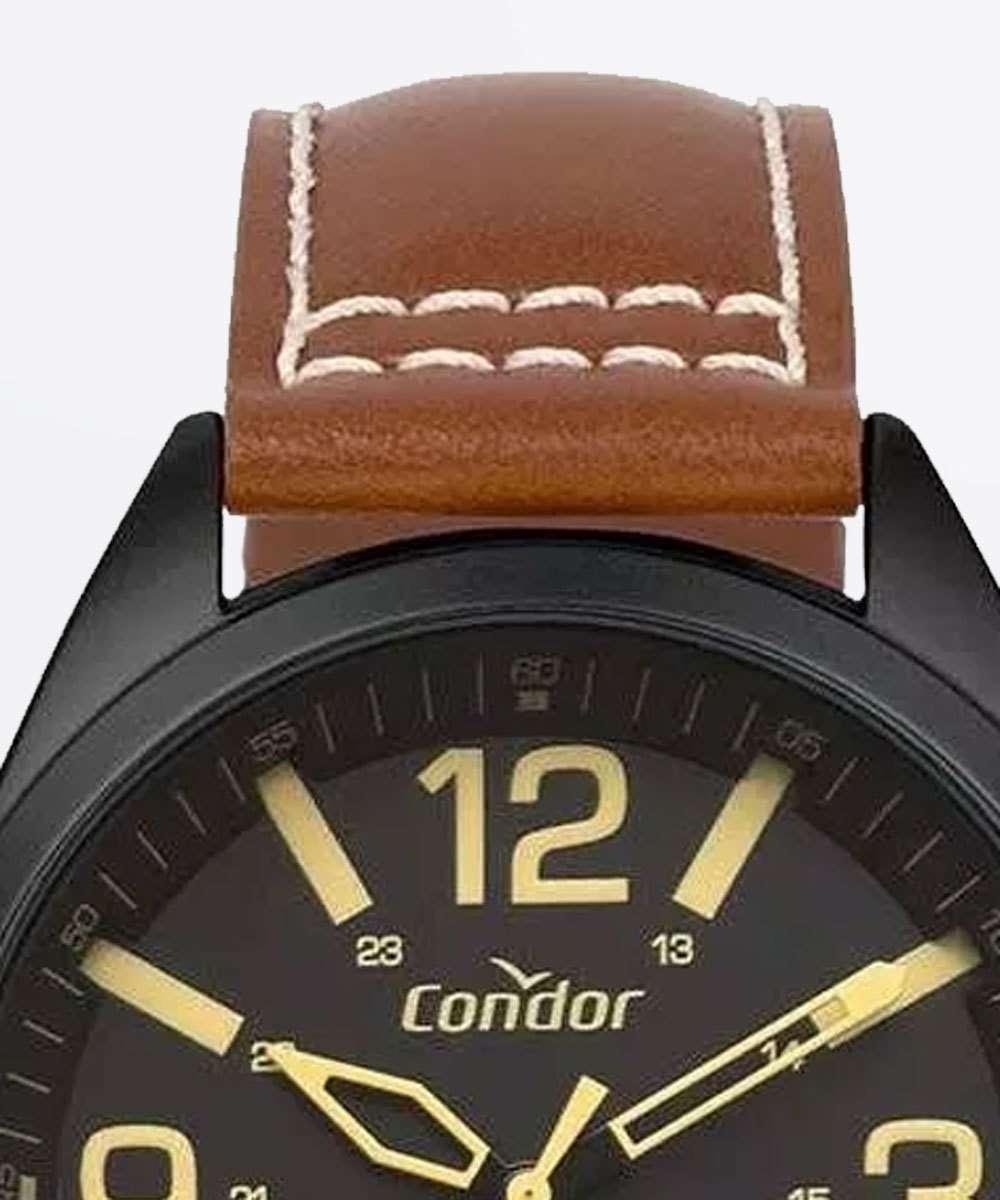b24b54b544eb8 1  2  3  4. Compartilhar. adicionar aos favoritos produto favoritado. Relógio  Masculino Condor CO2035MPE2P