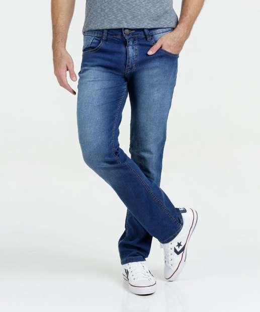 Image_Calça Masculina Jeans Slim Stretch Biotipo