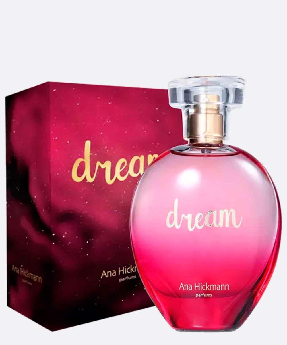 Perfume Feminino Deo Colônia Dream Ana Hickmann 50ml