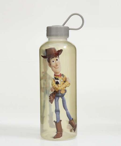 Image_Garrafa Squeeze Infantil Estampa Woody 500ML Plasútil