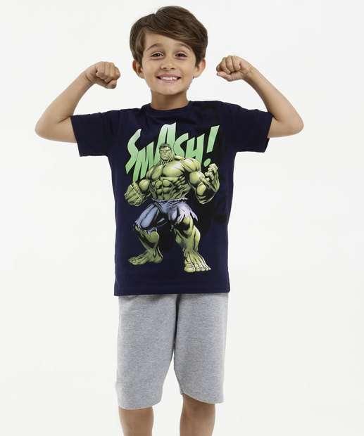 Image_Conjunto Infantil Estampa Hulk Marvel