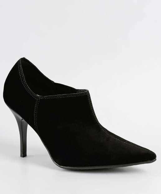 Image_Bota Feminina Ankle Boot Nobuck Beira Rio