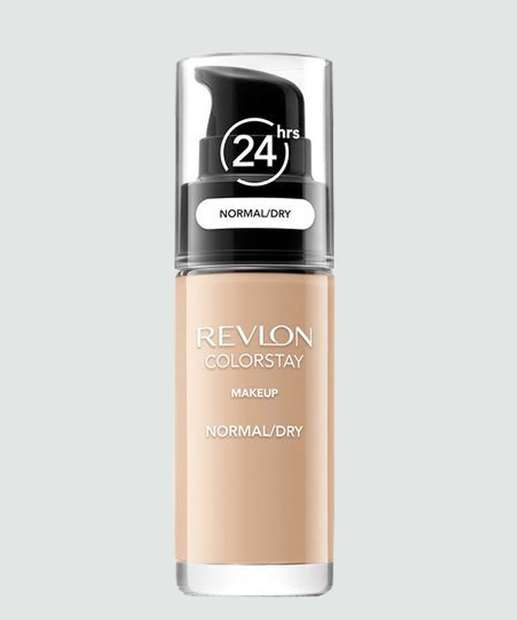 Image_Base Líquida Colorstay Pump Normal Dry Skin Revlon - Sand Beige